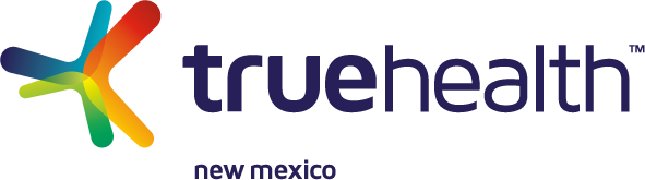truehealth New Mexico Logo