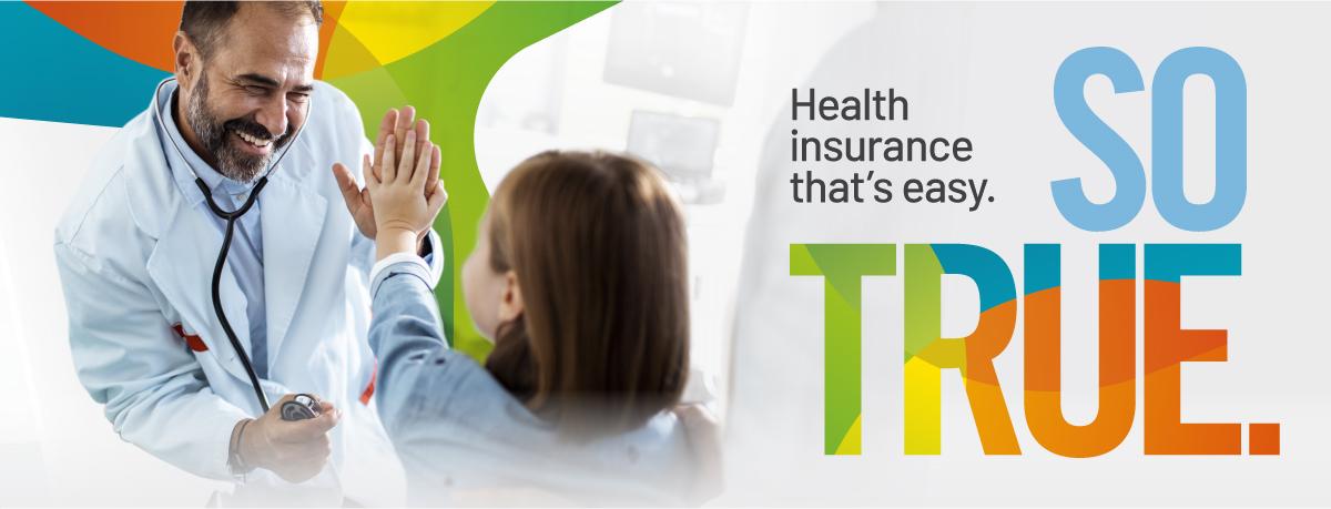 health insurance thats easy. so true.